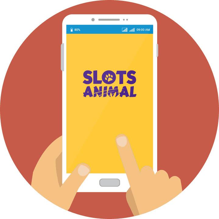 Slots Animal-review