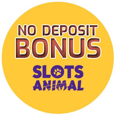 Slots Animal - no deposit bonus cn4u