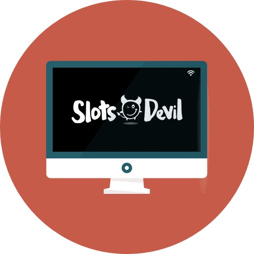 Slots Devil Casino-review