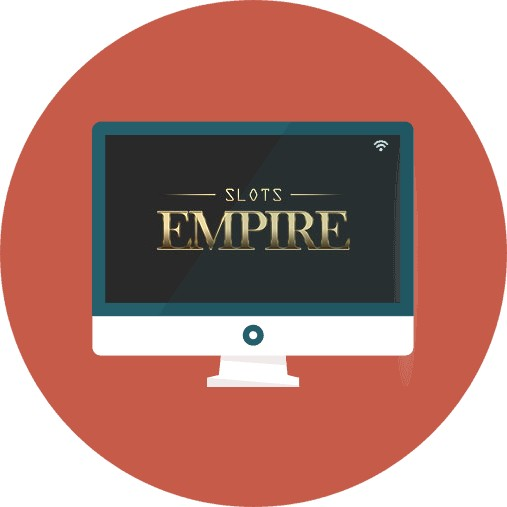 Slots Empire-review