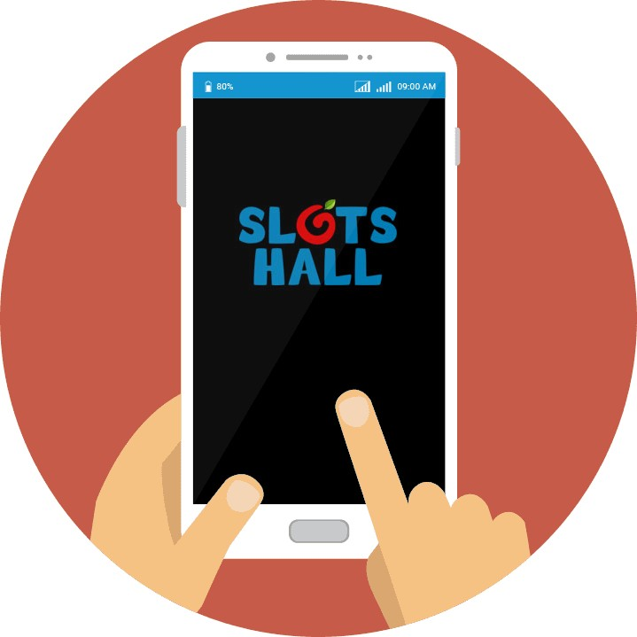 Slots Hall-review