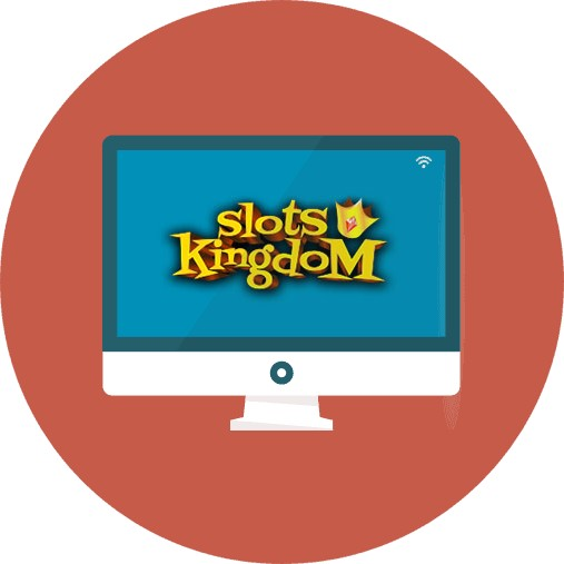 Slots Kingdom-review
