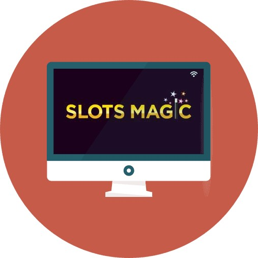 Slots Magic Casino-review