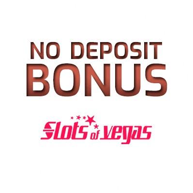Slots of Vegas Casino - no deposit bonus cn4u