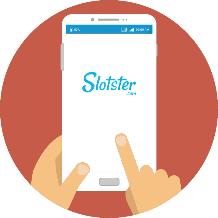 Slotster-review
