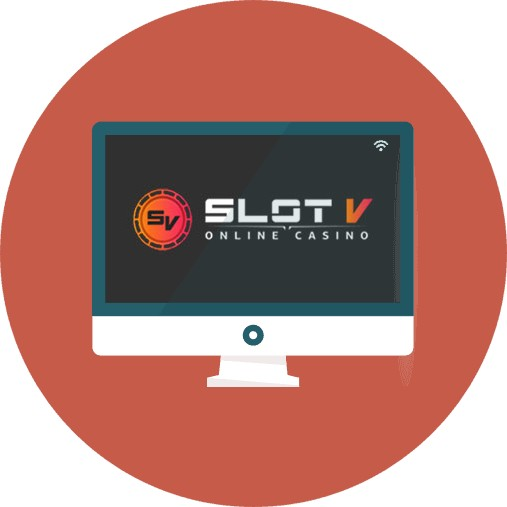 SlotV Casino-review
