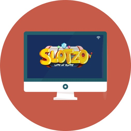 Slotzo Casino-review