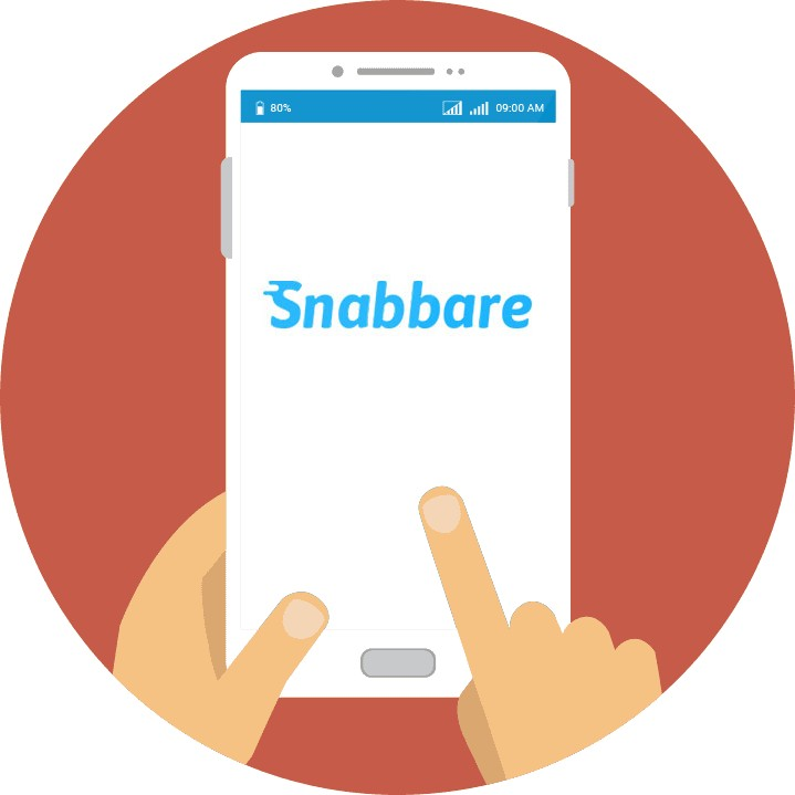 Snabbare Casino-review