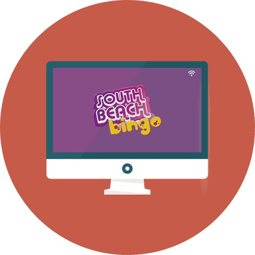 South Beach Bingo Casino-review