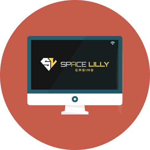 SpaceLilly Casino-review