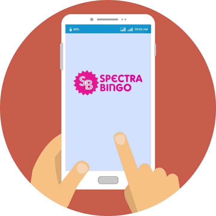 Spectra Bingo-review