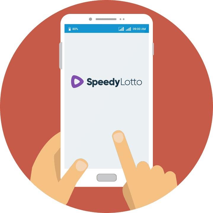 SpeedyLotto-review