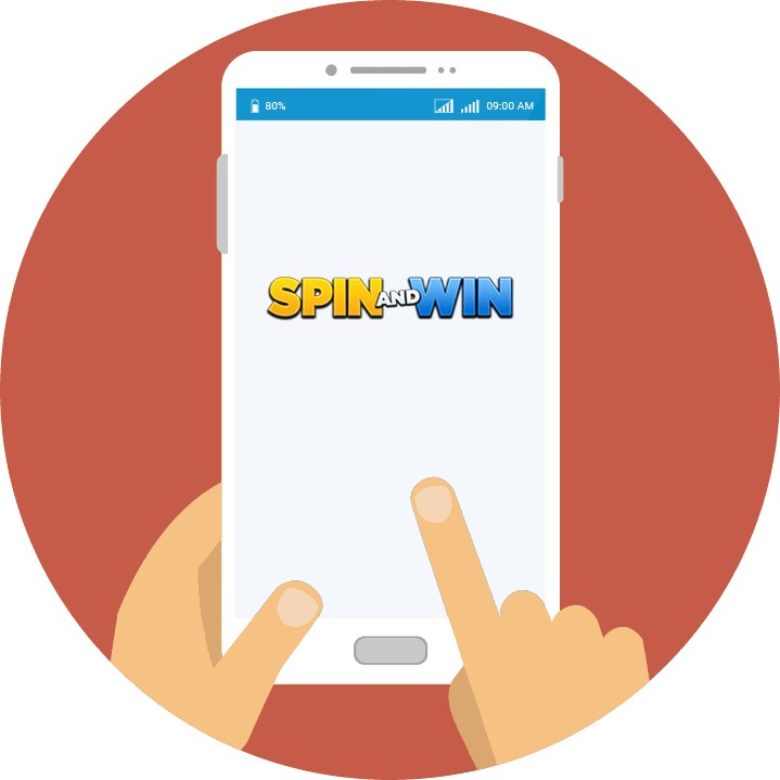 Spin and Win Casino-review