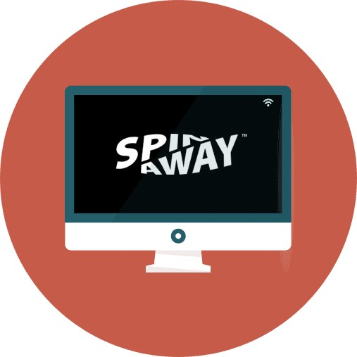 Spin Away-review