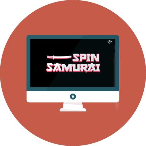 Spin Samurai-review