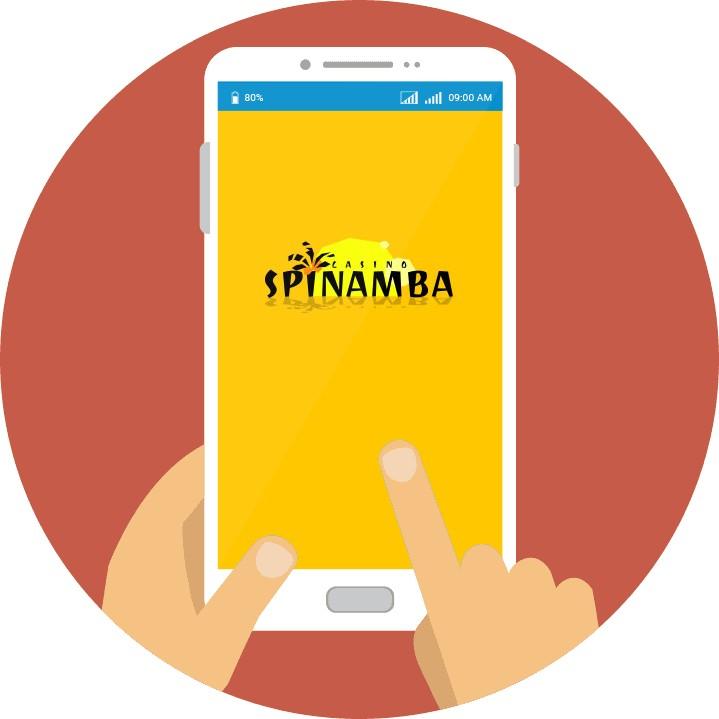 Spinamba-review