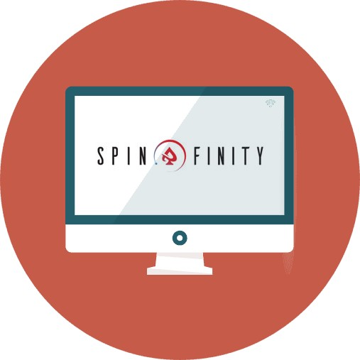 Spinfinity-review
