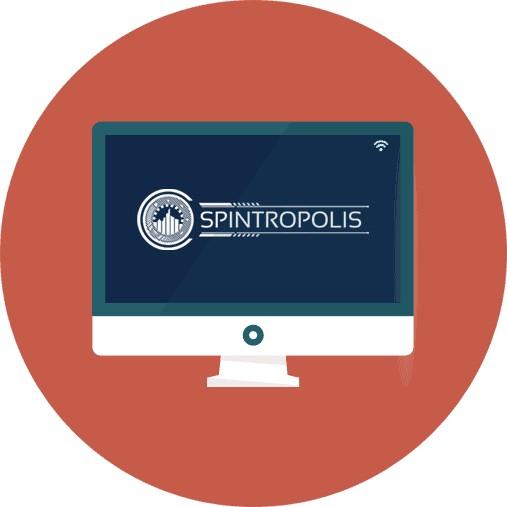 Spintropolis Casino-review