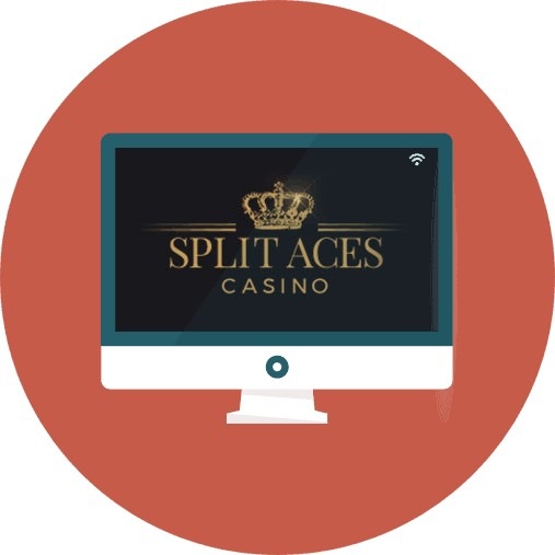 Split Aces Casino-review