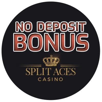 Split Aces Casino - no deposit bonus cn4u