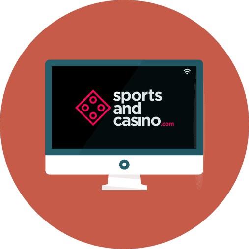 SportsandCasino-review