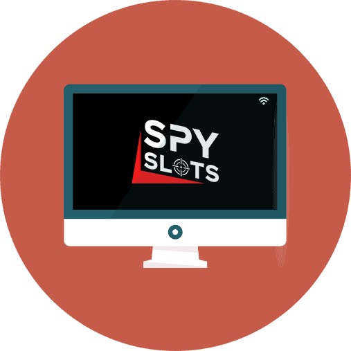 Spy Slots-review