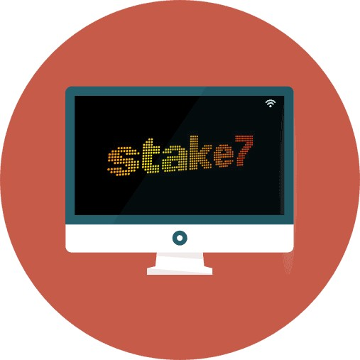 Stake7 Casino-review