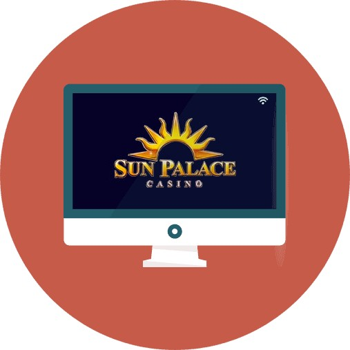 Sun Palace-review