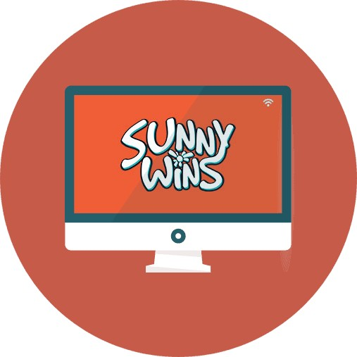 Latest no deposit bonus spin bonus from Sunny Wins