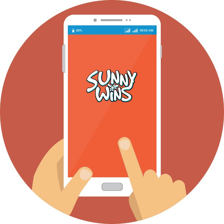 Sunny Wins-review