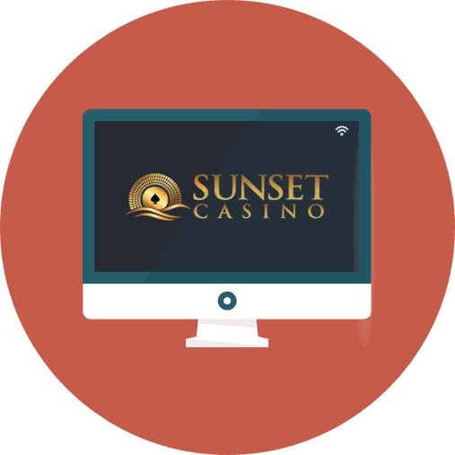 Sunset Casino-review