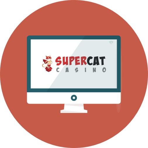 SuperCat-review