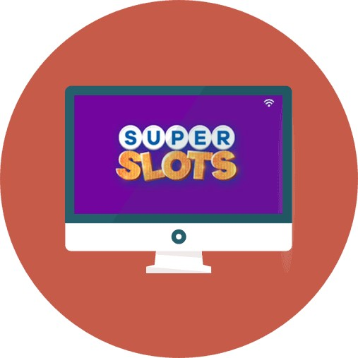 Superslots-review