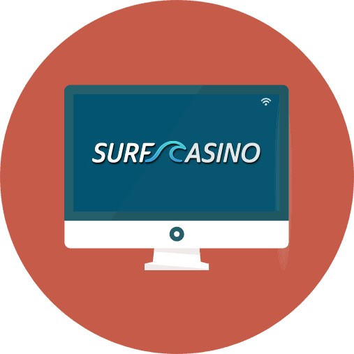 Surf Casino-review