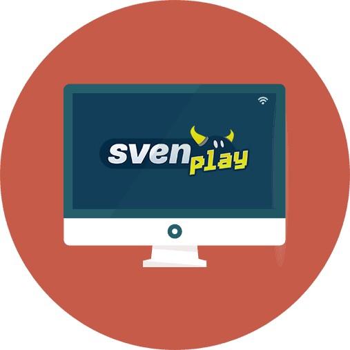 SvenPlay-review