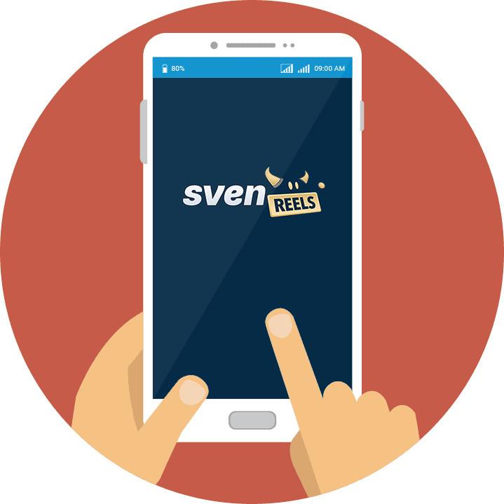 SvenReels-review