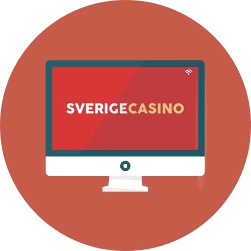 Sverige Casino-review