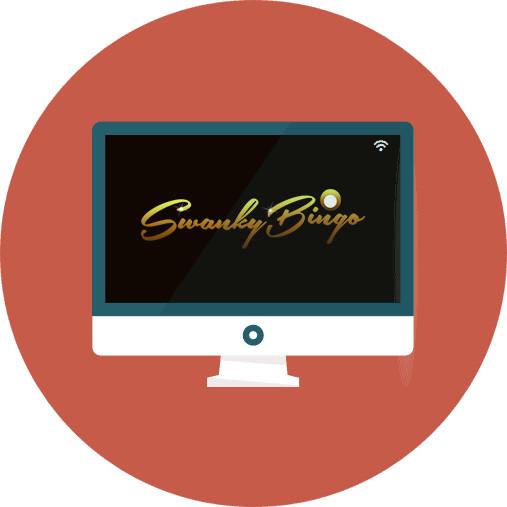 Swanky Bingo Casino-review