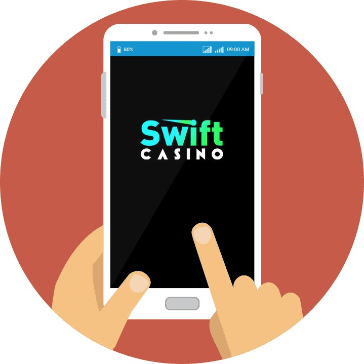 Swift Casino-review