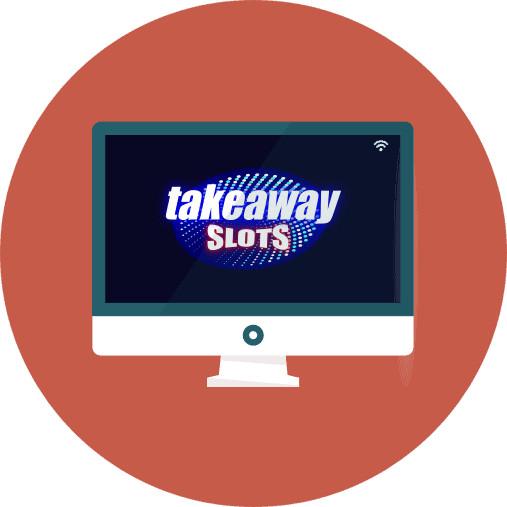 TakeAwaySlots-review