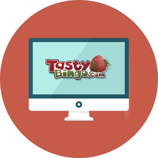 Tasty Bingo Casino-review