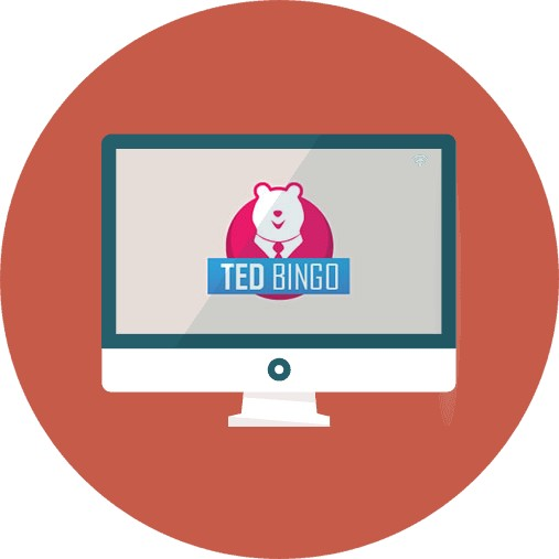Ted Bingo-review