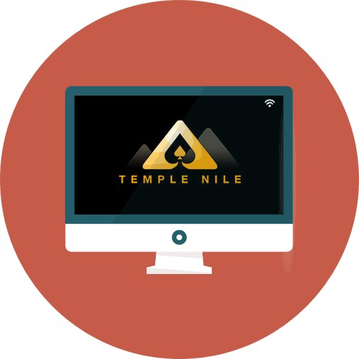 Temple Nile Casino-review