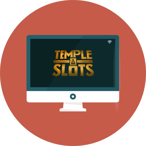 Temple Slots-review