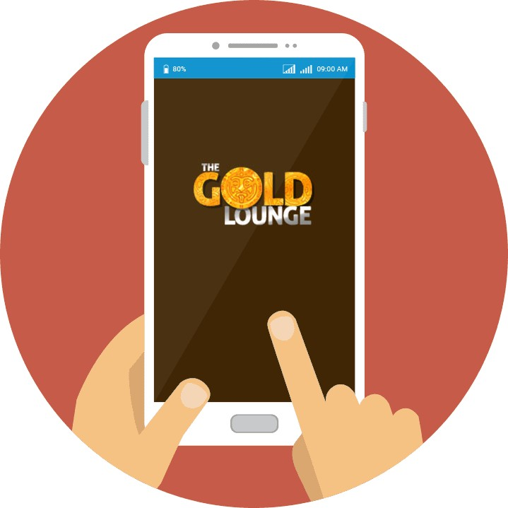 The Gold Lounge Casino-review