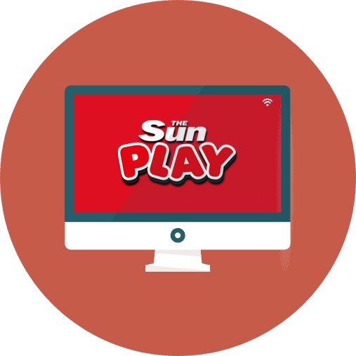 The Sun Play Casino-review