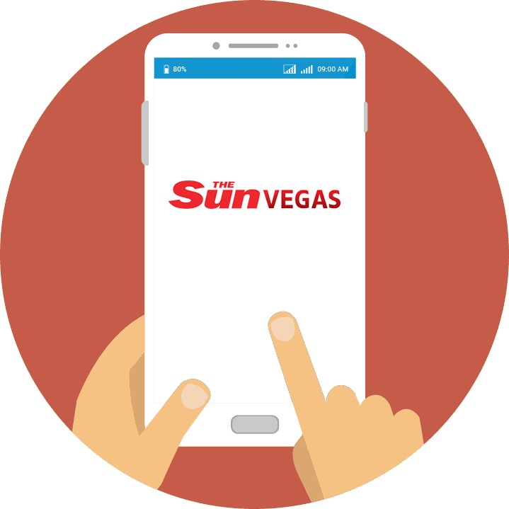 The Sun Vegas-review