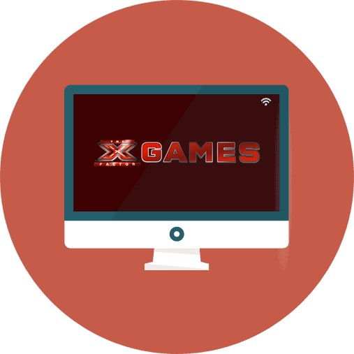 The X Factor Games Casino-review