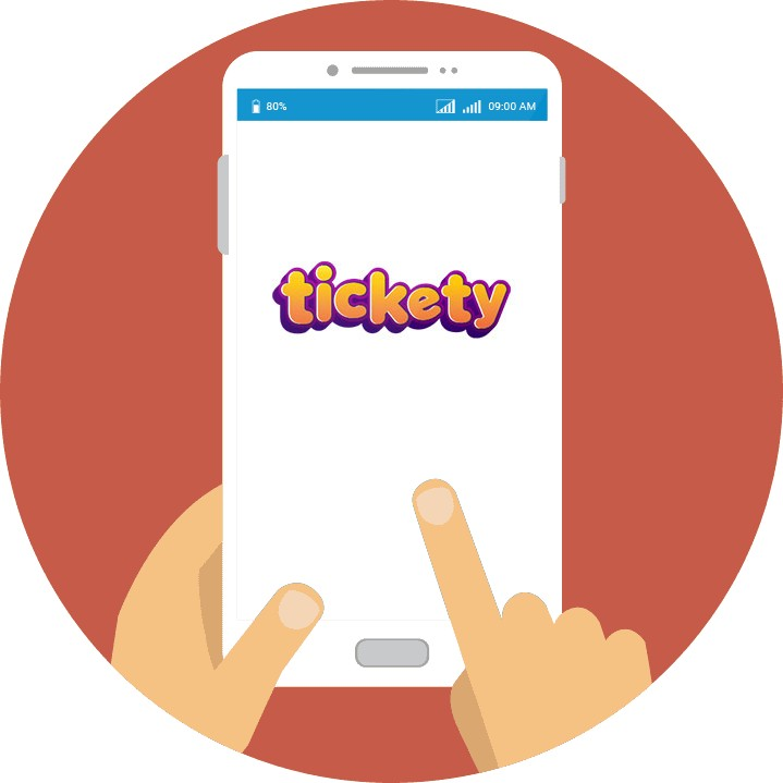 Tickety-review