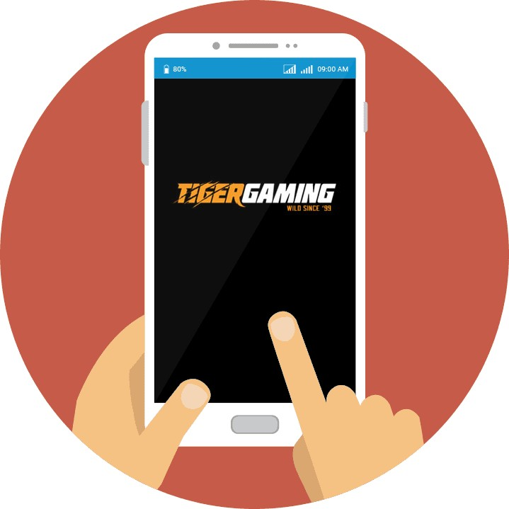 TigerGaming-review